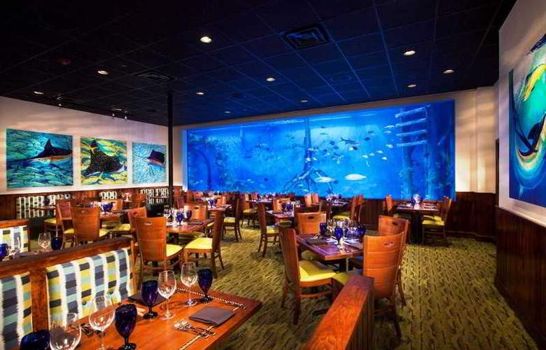 Guy Harvey Outpost, a TradeWinds Beach Resort - Restaurant - 6
