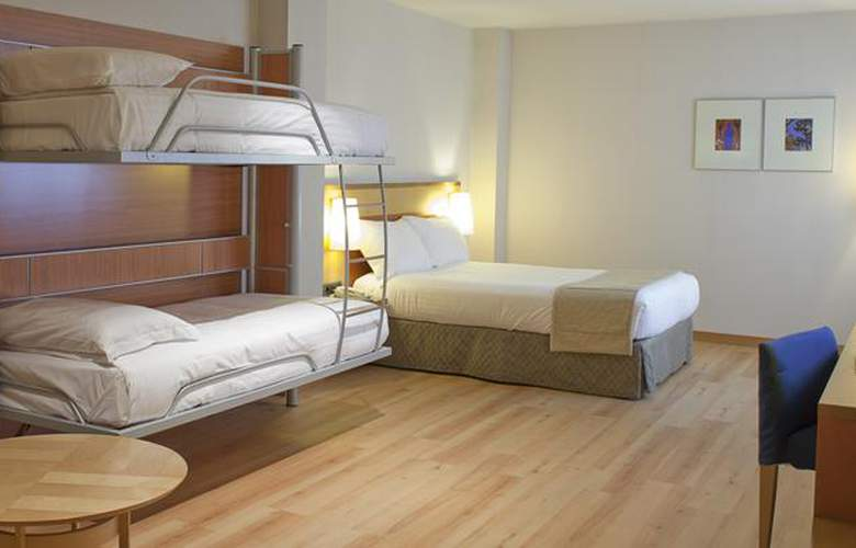 Tryp Castellon Center - Room - 16