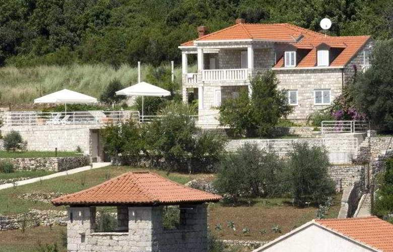 Villa Vilina - Lopudski Dvori - General - 2