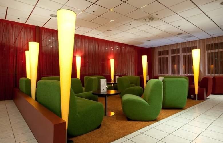 Best Western loftstyle Schwieberdingen - Bar - 3