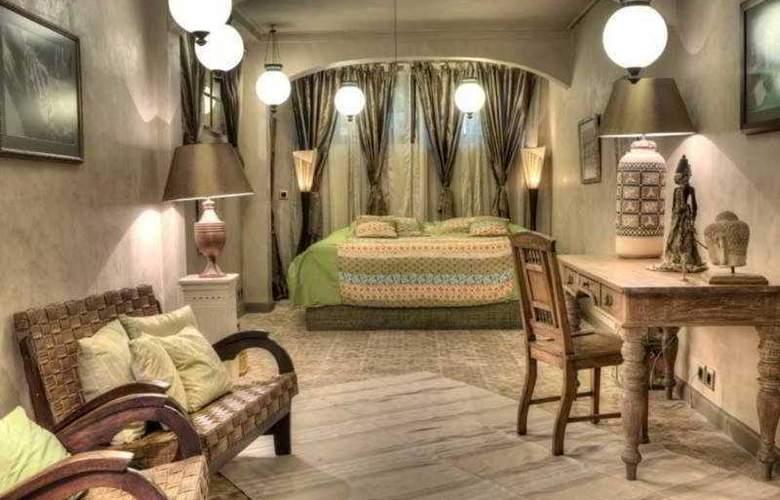 Villa Balquisse - Room - 4