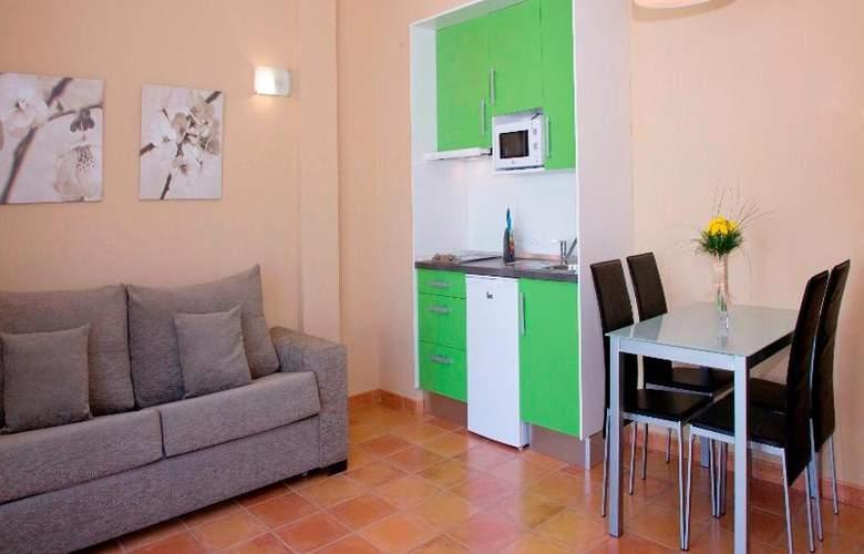 La Pergola Aparthotel - Room - 42