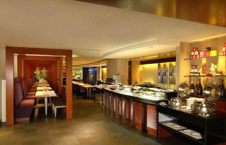 The Empire Hotel Kowloon - Restaurant - 6