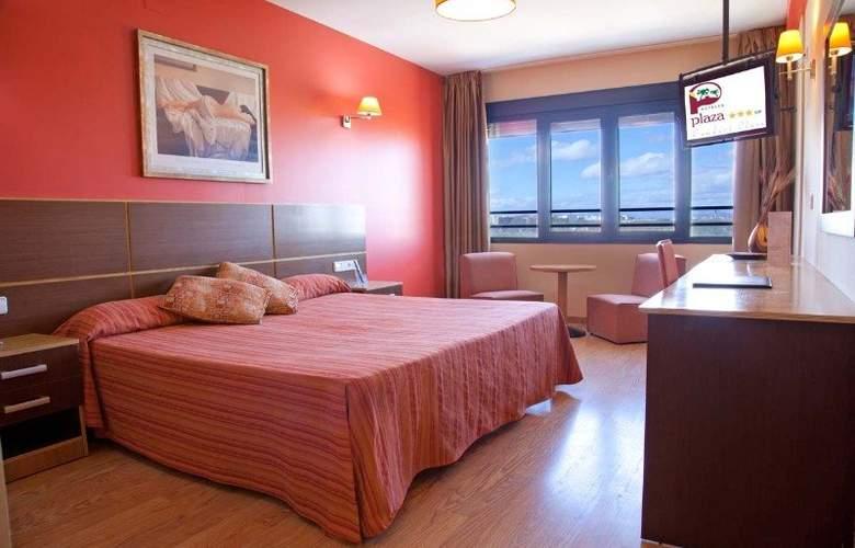 Plaza Alaquas - Room - 7