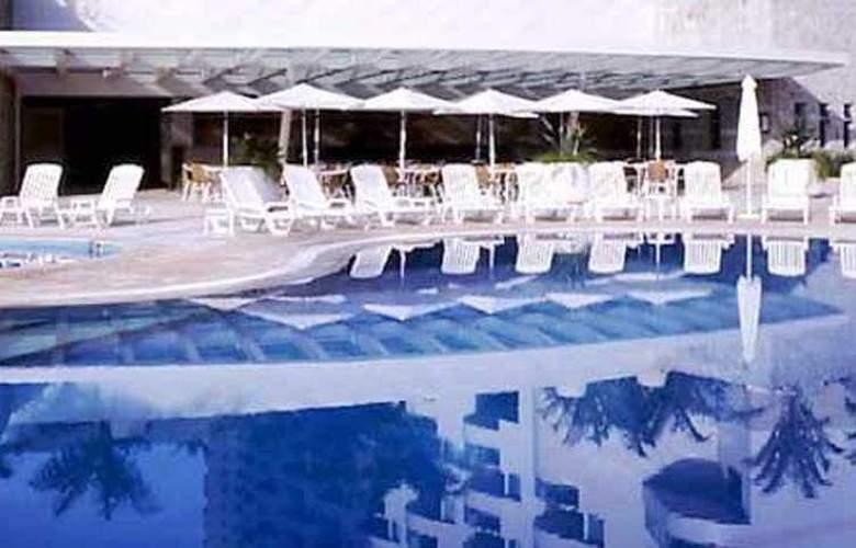 Wyndham Rio de Janeiro Barra - Pool - 4