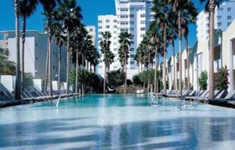 Delano Miami Beach - Pool - 3