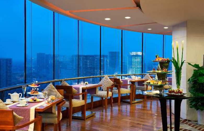 Kempinski Chengdu - Restaurant - 15