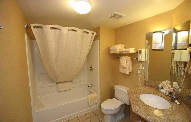 Best Western Newport Beach Inn - Hotel - 8