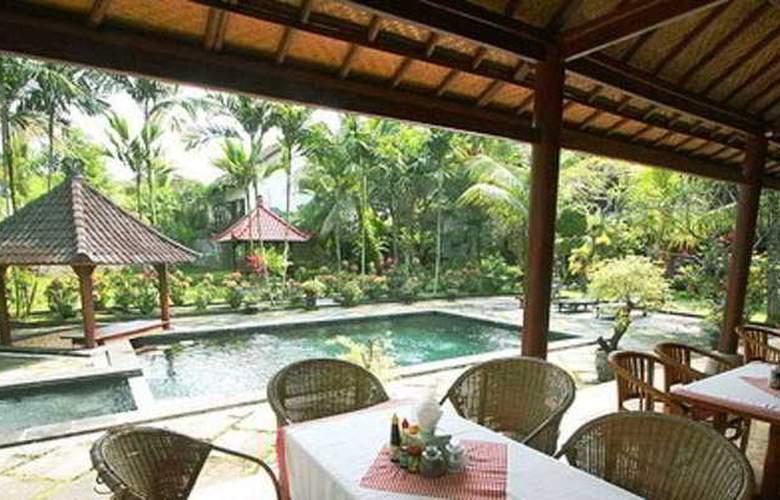 Puri Dalem Cottage - Pool - 3