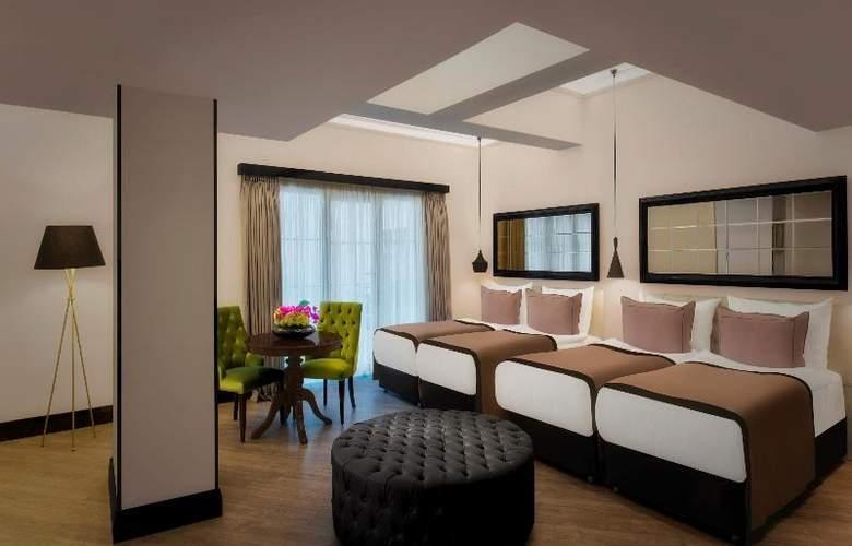 Sura Hagia Sophia Hotel - Room - 43