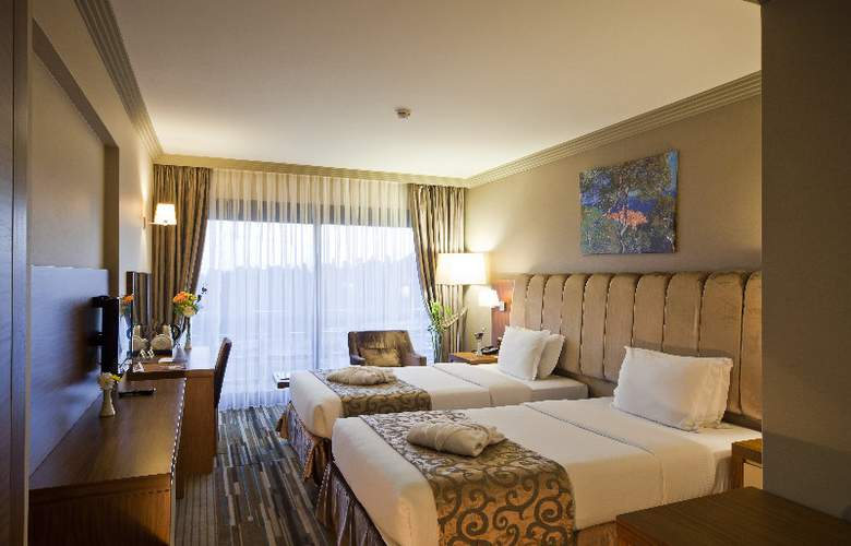 Volley Hotel Istanbul - Room - 10