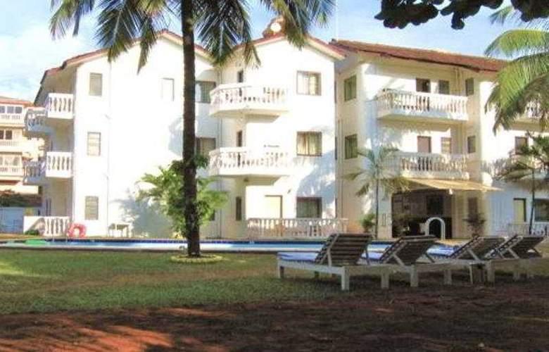 CItrus Resort, Goa - General - 1