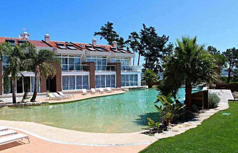 Obidos Lagoon Wellness Retreat - Pool - 8