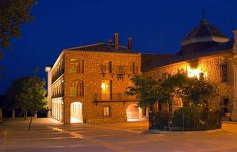 Domus Selecta Monasterio Santa Eulalia - Hotel - 2