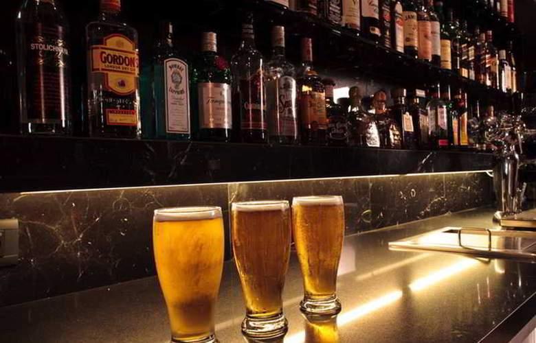 Dan Tel-Aviv - Bar - 24