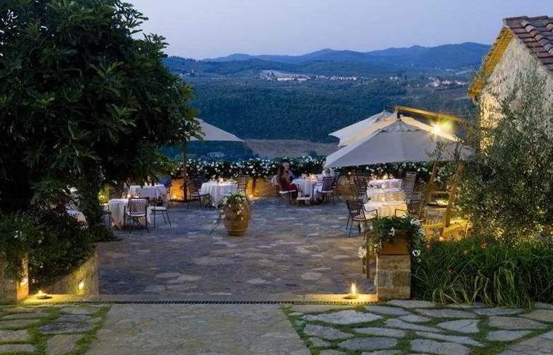 Le Fontanelle Hotel - Restaurant - 11