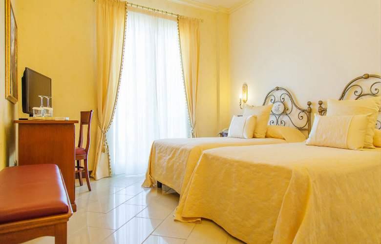 Diamond Resorts Naxos Taormina - Room - 2