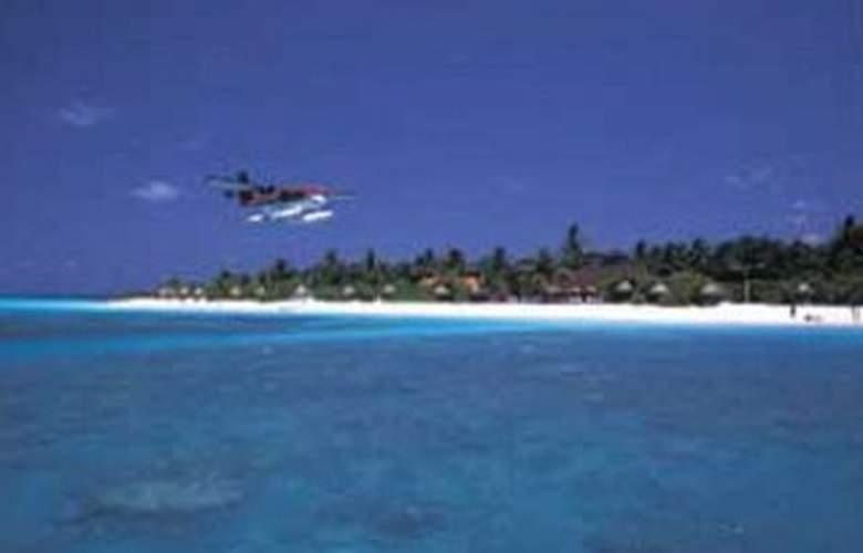 Velidhu Island Resort - General - 1
