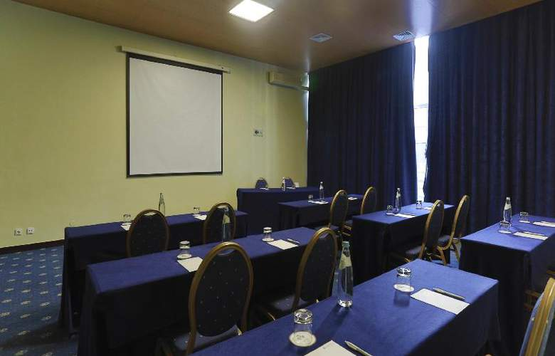 Tryp Lisboa Caparica Mar - Conference - 22