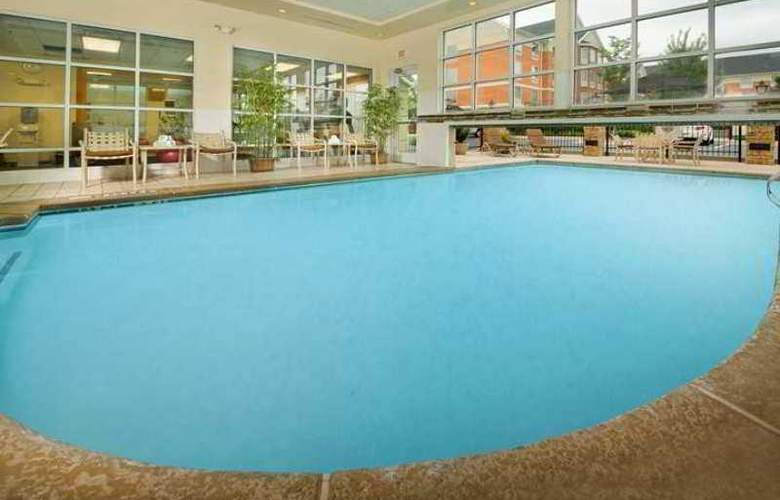 Hilton Garden Inn Atlanta NW/Kennesaw Town Center - Hotel - 2