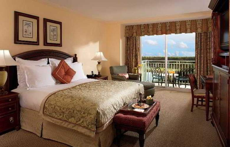 The Ritz-Carlton Golf Resort, Naples - Room - 1