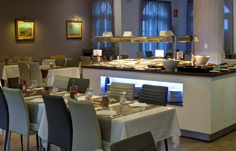 Acqua - Restaurant - 32