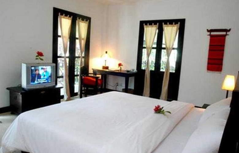 La Maison D' Angkor - Room - 2