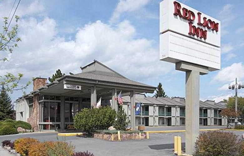 Red Lion Hotel Missoula - Hotel - 0