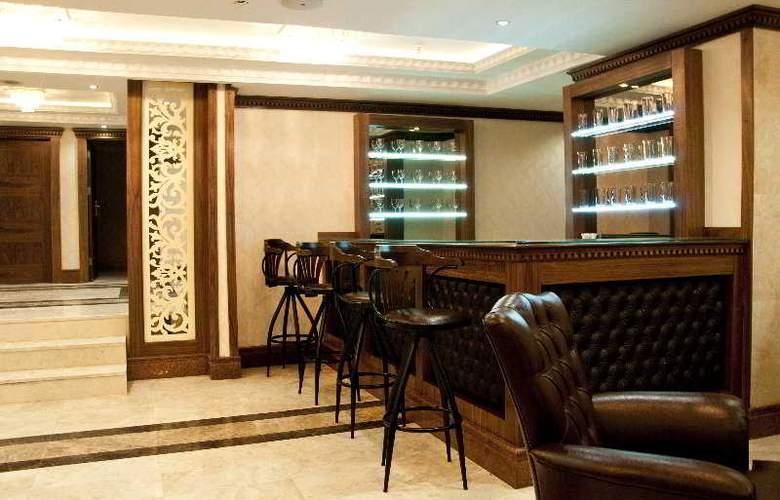 Tourist Hotel - Bar - 7
