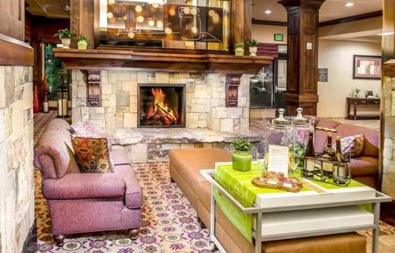 Hilton Garden Inn Twin Falls - Hotel - 0