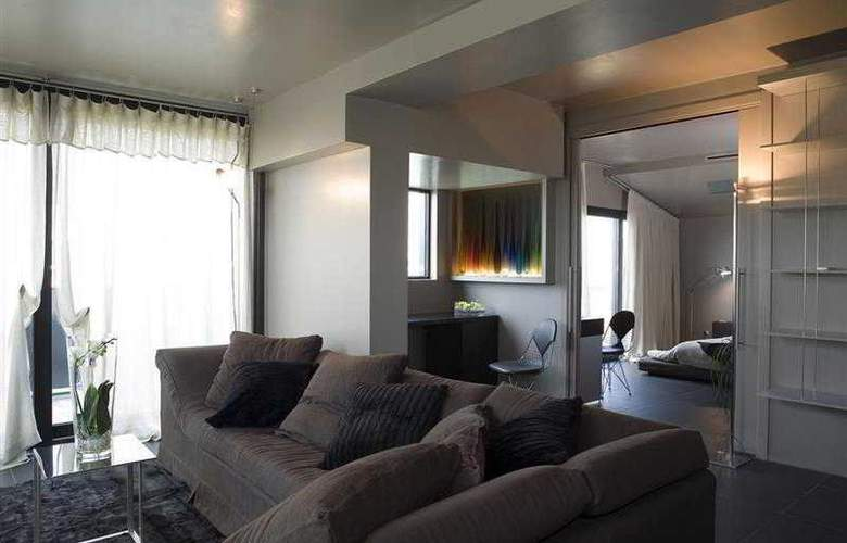 Abano Ritz Spa & Wellfelling Resort Italy - Room - 6