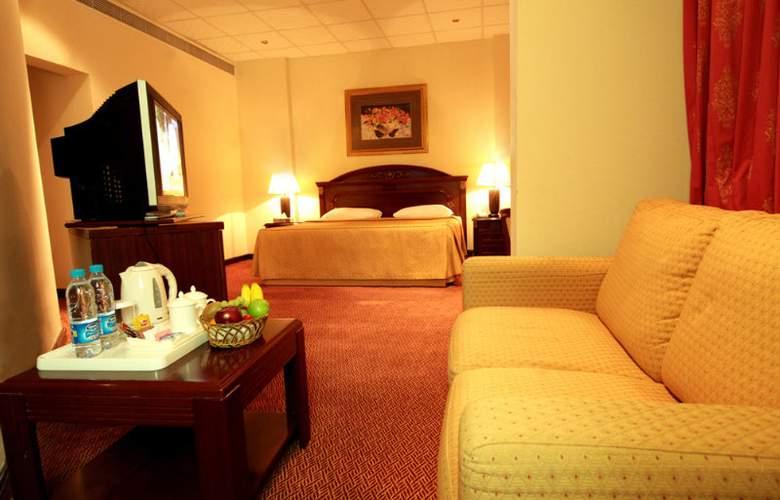 City Inn Al Seef - Room - 5