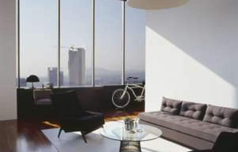 Distrito Capital - Room - 3