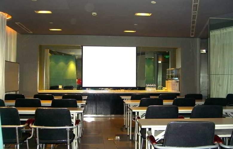 Jinjiang Inn (Dongmen,Xi´an) - Conference - 3