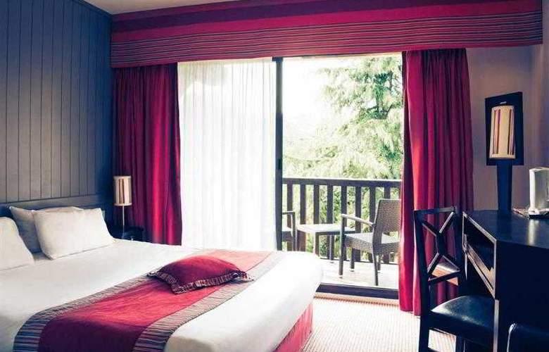 Mercure Deauville Centro - Hotel - 19