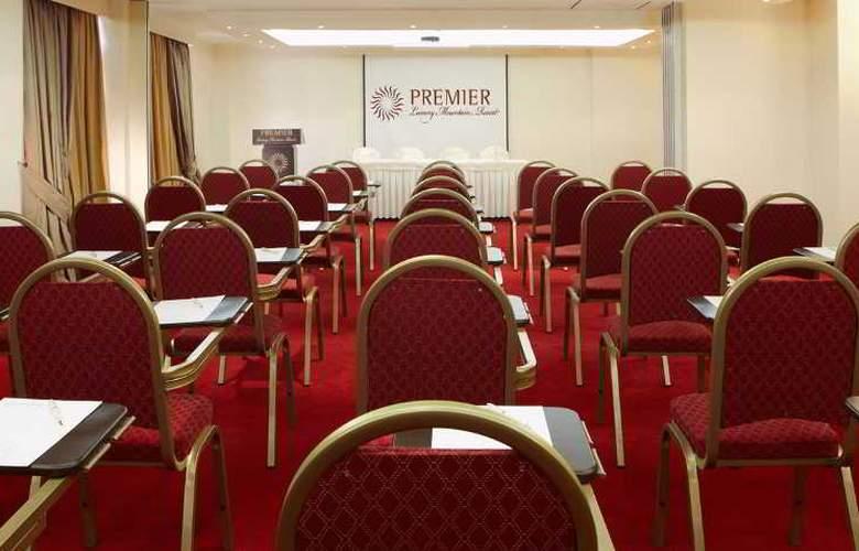 Premier Luxury Mountain Resort - Conference - 20