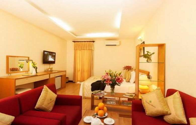 Thanh Binh 1 - Room - 14