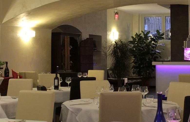 Zefiro - Restaurant - 2