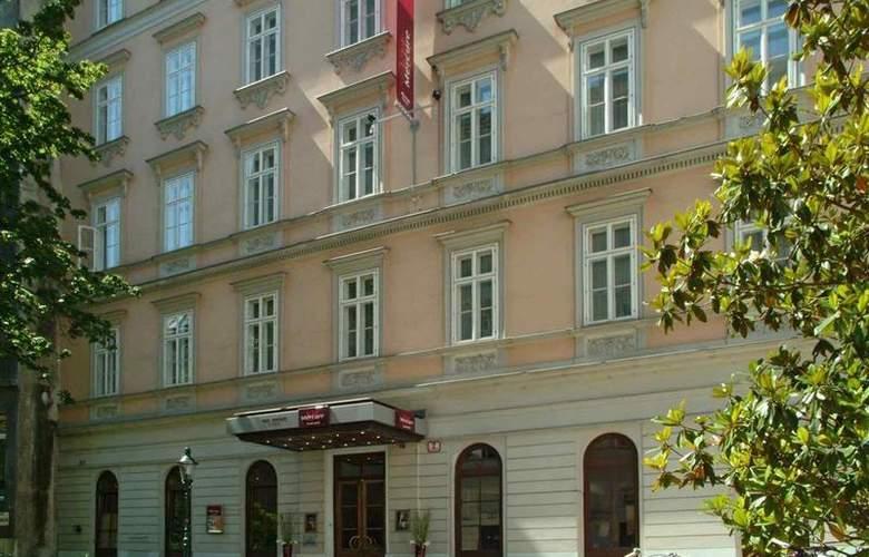Mercure Wien Zentrum - Hotel - 24