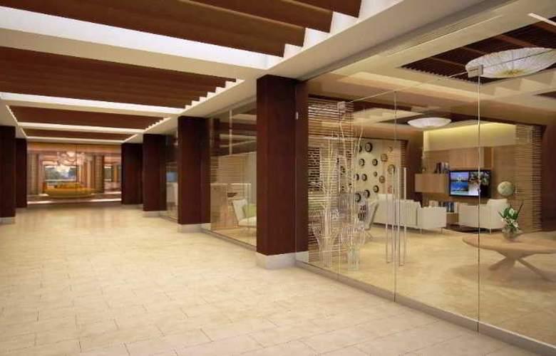 Memories Grand Bahama Beach & Casino Resort - Hotel - 7