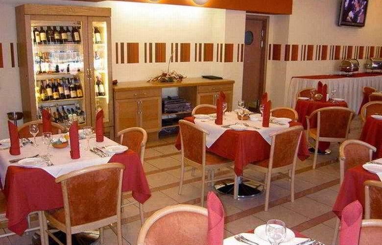 Eurocity Hotel - Restaurant - 6