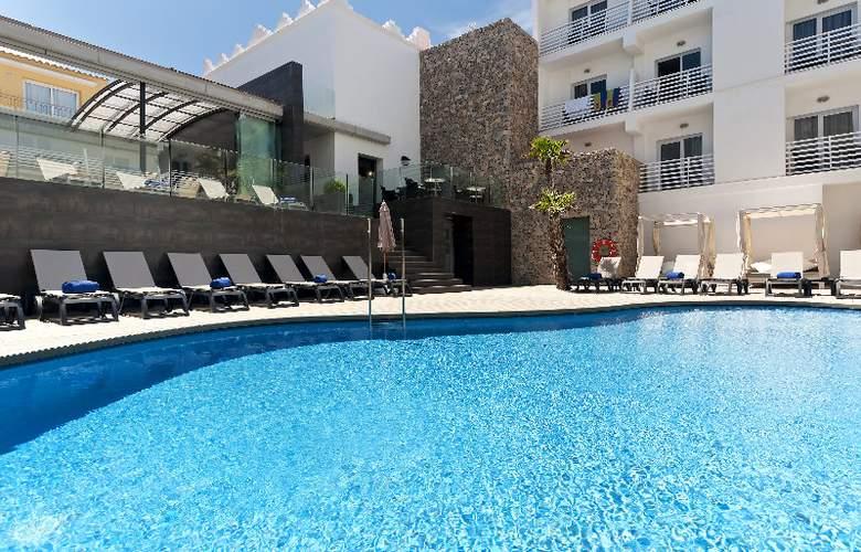 Barceló Hamilton Menorca - AdultsOnly - Pool - 26