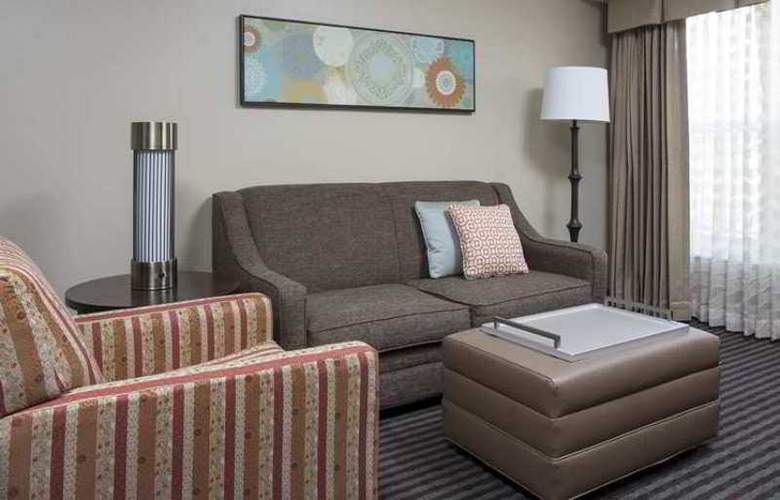Homewood Suites by Hilton Houston-Willowbrook - Hotel - 6