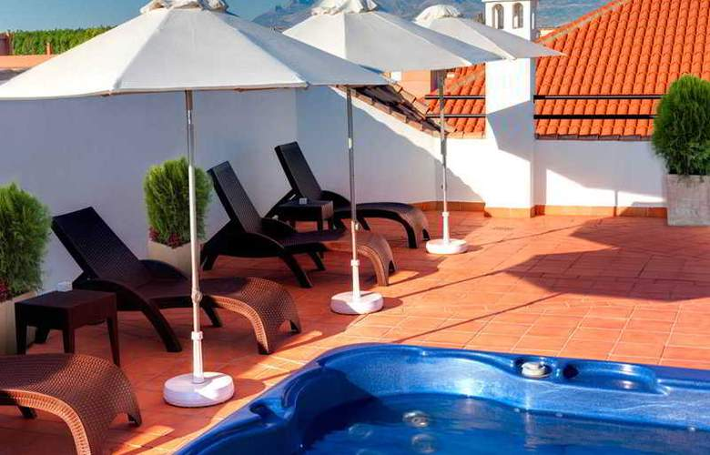 Casa del Trigo - Pool - 6