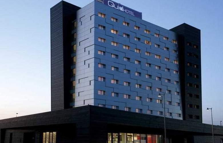 Best Western Plus Quid Hotel Venice Airport - Hotel - 0