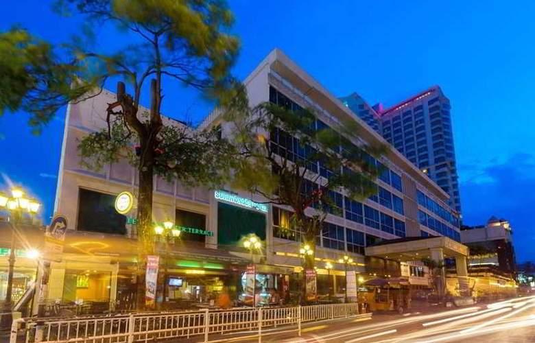 Movenpick Suriwongse Hotel Chiang Mai - Hotel - 10
