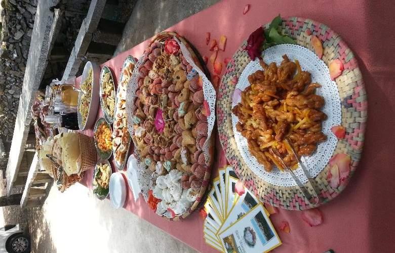 San Trano - Restaurant - 17