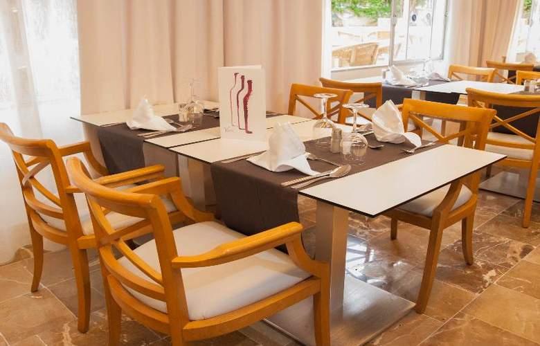 Eix Alcudia - Sólo adultos - Restaurant - 35