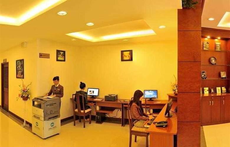 Best Western Dalat Plaza Hotel - Hotel - 7