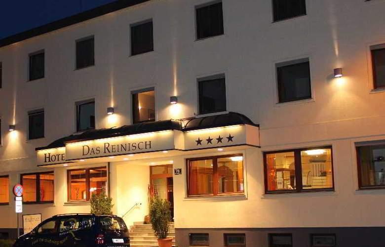Das Reinisch Vienna airport Hotel - Hotel - 0